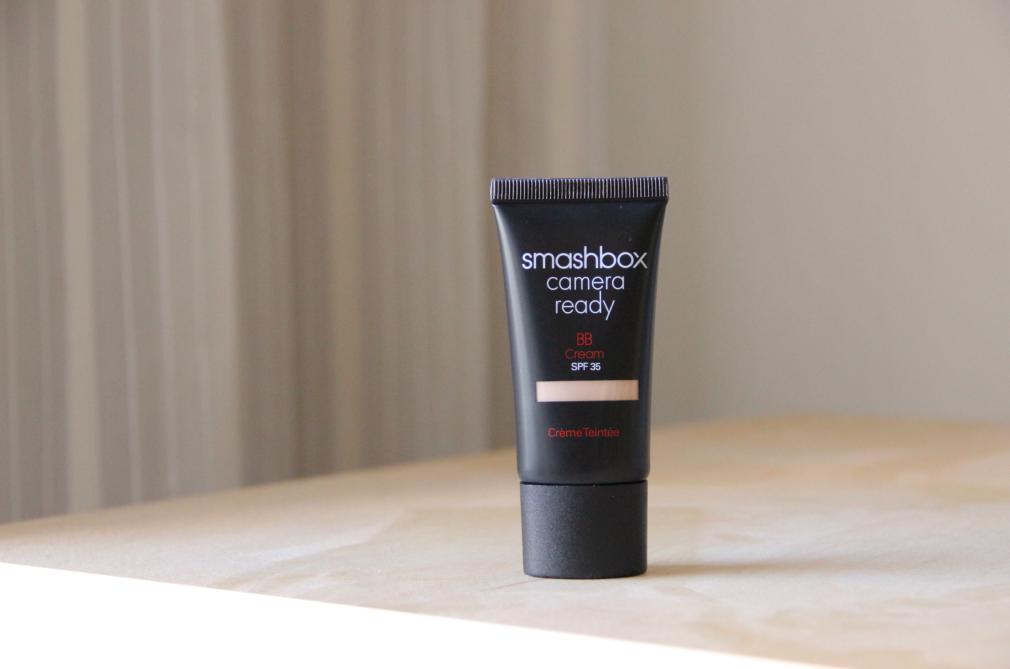 Dokáže Camera Ready BB krém SPF 35 od značky Smashbox nahradiť podkladový  make-up?