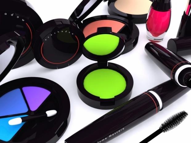 Koľko druhov farebnej a liečivej kozmetiky by sme mali používať?