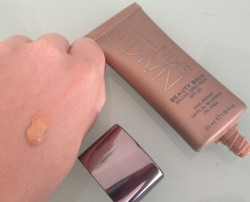 Naked Skin Beauty Balm od Urban Decay Cosmetics