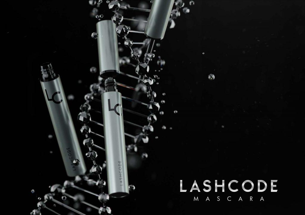 Lashcode maskara: výrazný make-up a účinná starostlivosť o riasy v jednom