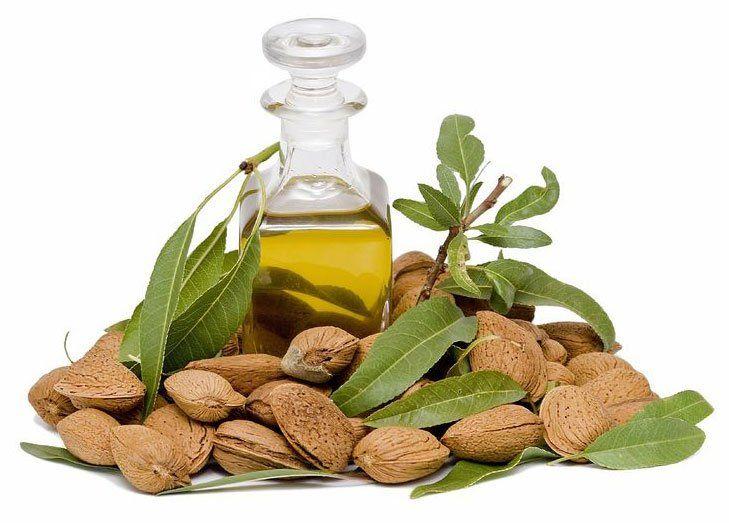 Mandľový olej a jeho skrášľujúce a kondicijujúce vlastnosti